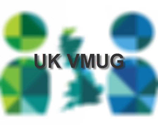 The UK, now with more VMUGs
