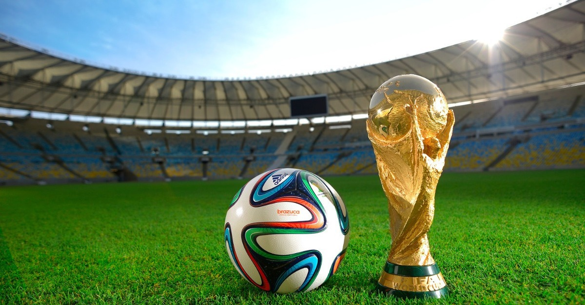 PowerShell your world cup